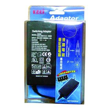 KAMI 凱名 18.5V3.5A(NB/LCD變壓器)(防呆)