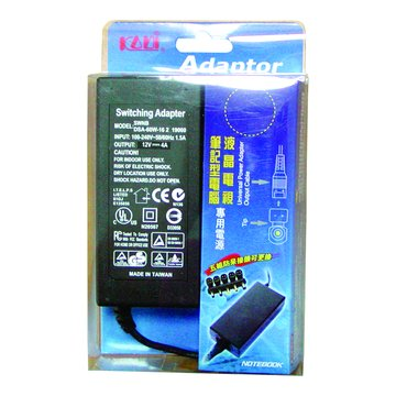 KAMI 12V4A(NB/LCD變壓器)