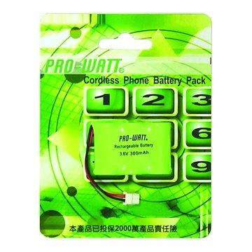 P-9  無線電話電池(三洋頭)