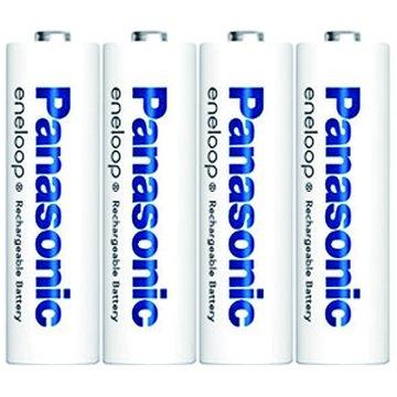 Panasonic  國際牌 低自放充電池4號*4(750mAh)