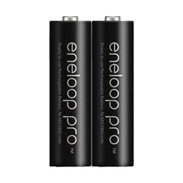 國際牌eneloop 4號2入900mah500次