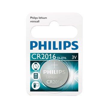 CR2016 鈕扣電池