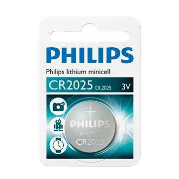 CR2025 鈕扣電池
