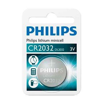 CR2032 鈕扣電池