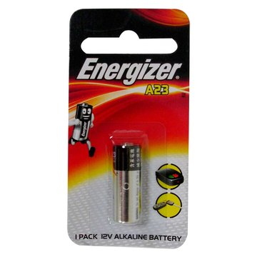 勁量 A23電池