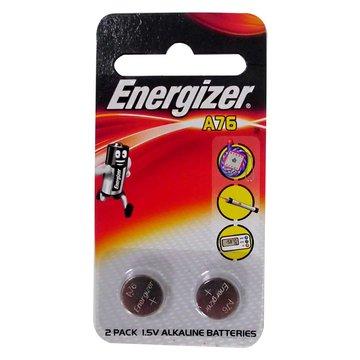 勁量 A76(LR44)鈕扣電池