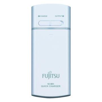 FUJITSU 富士通 富士通多功能行動充電組(附2顆)