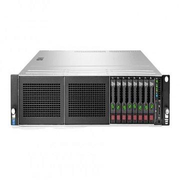 HP DL380 Gen9中階機架式伺服器