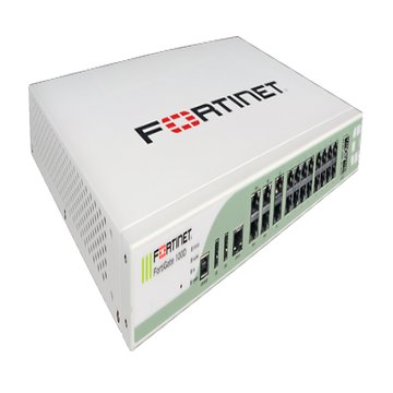 Fortinet FG-100D防火牆