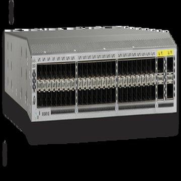 Cisco N3K-C3064PQ-10GX L3交換器48埠