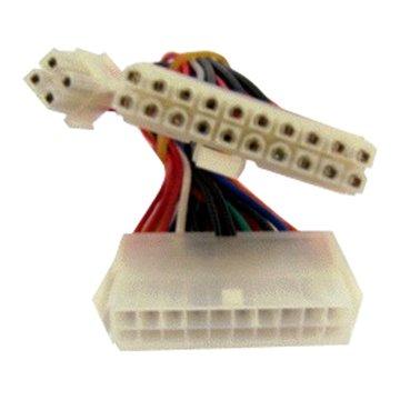 S.C.E 世淇 PW-37 BTX轉ATX 對BTX延長線雙功能共用線