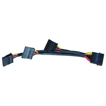 SATA電源線1對3