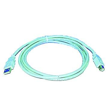 USB A公-A公 連接線1.8M