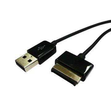 Pro-Best 柏旭佳 USB A公/華碩平板 連接線 100cm