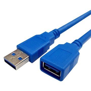 Pro-Best 柏旭佳 USB3.0 AM/AF 5M 傳輸線