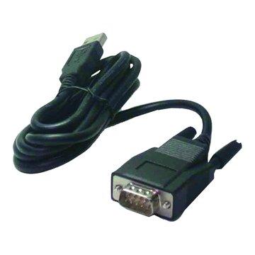 UTS1009D USB轉RS232(9公)