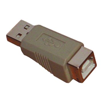 USB ADAPTER AM-BF A公對B母
