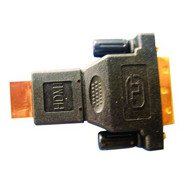 DVI-ADP-19M29M DVI轉接頭