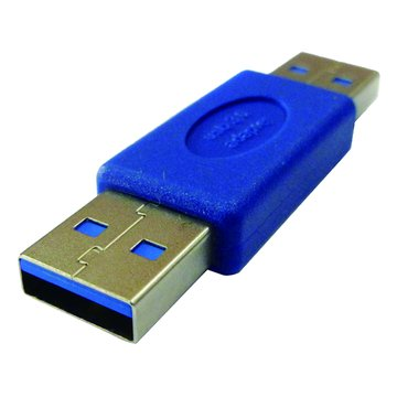 USB3.0 A公/A公 轉接頭