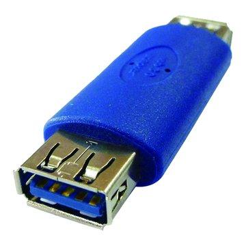 Pro-Best 柏旭佳 USB3.0 A母/A母 轉接頭
