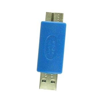 S.C.E 世淇 USB3.0 A公/Micro B公轉接頭