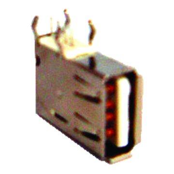 UA-2 USB A型直立式接頭