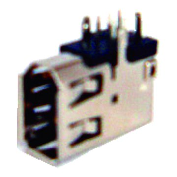 UE-1 1394 立式90度接頭