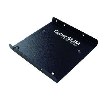 """硬碟2.5""""轉3.5"""" SSD轉架"""