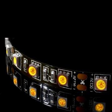 COOLER MASTER 訊凱科技 CM LED 燈條 - 黃光
