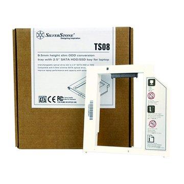 TS08 硬碟轉接架