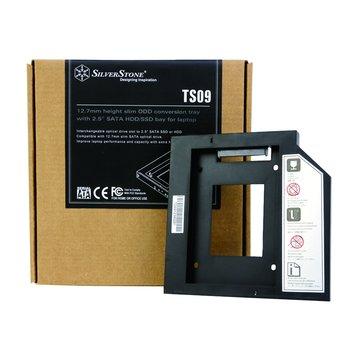 UPMOST 登昌恆 TS09 硬碟轉接架