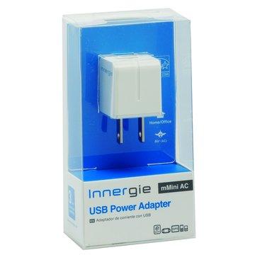 innergie 台達電mMini AC USB充電器