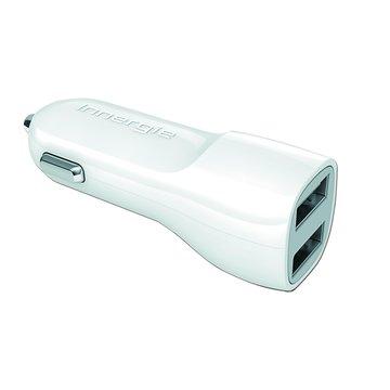 innergie 台達電汽車點煙器充電器(雙孔)