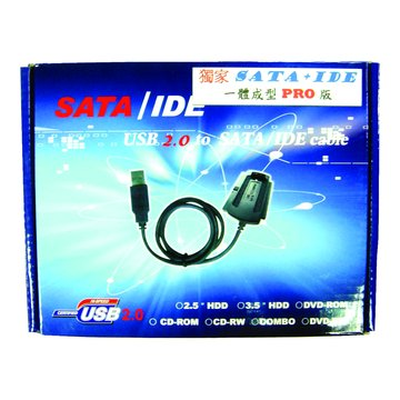 IDE-SATA&USB2.0