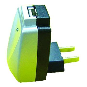 LFS 110V轉USB充電轉換頭