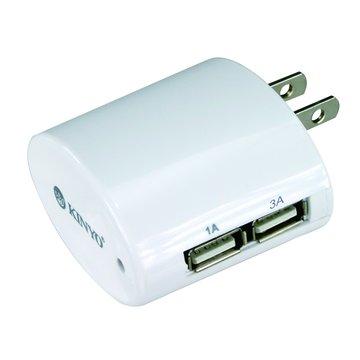 CUH-22 USB極速充電器