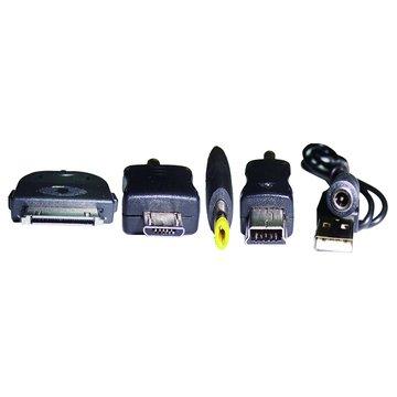 S.C.E 世淇 USB/DC手機電源組合包