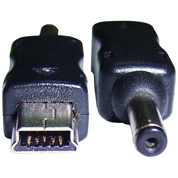 DC3.5/Mini 5Pin 轉接頭