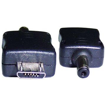 DC3.5/Micro B 轉接頭