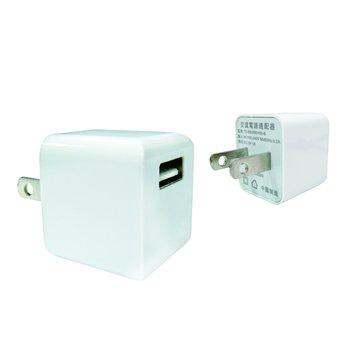 TC-68 AC 轉 USB 充電頭