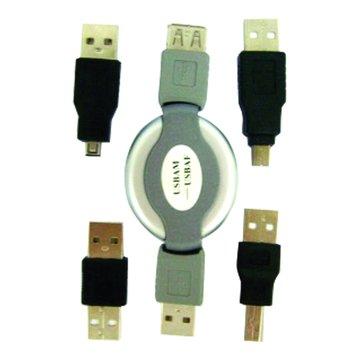 S.C.E 世淇 HF1-4 USB/數位組合套件