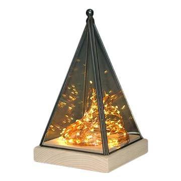 USBLED火樹銀花夜燈-聖誕樹