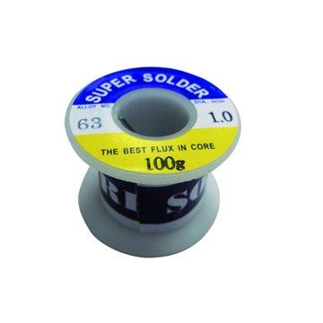 台製錫絲 100g 63% *1.0