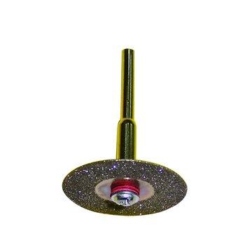 台製N切斷鑽石輪3.0m/m