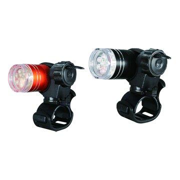 KINYO 金葉 BLED-7105B/O炫彩自行車警示燈