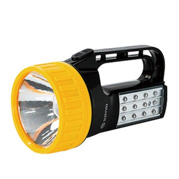 KINYO 金葉 LED-306 LED多功能探照燈