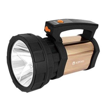 KINYO 金葉 LED-307 LED強光探照燈
