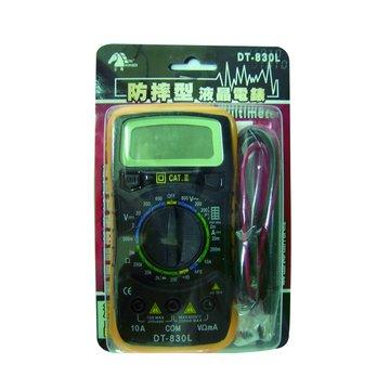 S.C.E 世淇 液晶顯示型電錶
