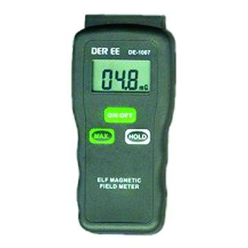 DE1007電磁波測試器