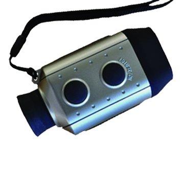 數位高爾夫球測距儀望遠鏡